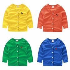 NWT Toddler Baby Boys/Girls outerwear Kids Baby autumn coats Jacket Clothes