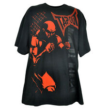 Tapout UFC MMA Driving to Win Cage Fight Tshirt Shirt Tee Martial Arts