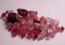 SPINEL, MIXED COLOR CRYSTALS, TANZANIA, AFRICA
