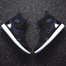 NIKE AIR JORDAN 1 RETRO ULTRA BLACK Sz 8 9 10 11 12 13 14 15 16 SPACE JAM 2016