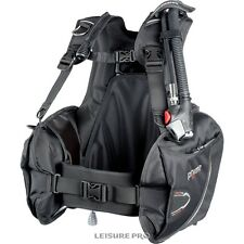 Mares Prime BCD with MRS Plus Weight Pockets