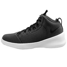 Nike Hyperfr3sh Mens 759996-003 Anthracite Off Court Shoes Sneakers Size 8