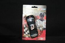 DALE EARNHARDT KEY CHAIN FLASHLIGHT NASCAR ACTION RACING LADYS MENS
