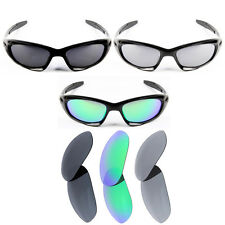 Polarized Replacement Lenses for Oakley new xx twenty-option choice colors
