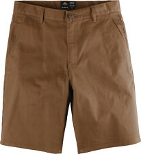 EMERICA Casual Shorts PURE CHINO SHORT BROWN