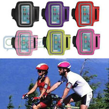 Premium Running Jogging Sports GYM Armband Case Cover Holder For iPod Nano 7th