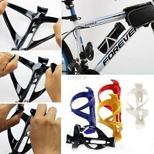 Cycling Sports MTB Bike Bicycle Plastic Drink Water Bottle Cup Holder Cage Rack