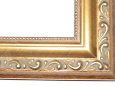 Larson-Juhl Gold Ornate Wood Picture Frames-Panoramic Sizes
