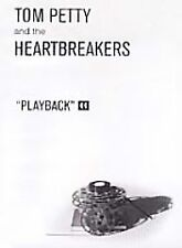 TOM PETTY AND THE HEARTBREAKERS PLAYBACK DVD Best Music Videos Rock