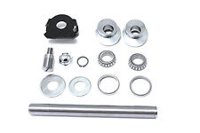 5 deg. Raked Fork Neck Cup Kit,for Harley Davidson motorcycles,by V-Twin