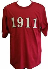 Kappa Alpha Psi 1911 Applique Mens Tee