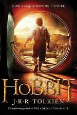 The Hobbit by J. R. R. Tolkien (2012, Paperback, Movie Tie-In)