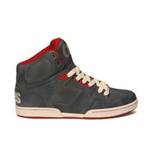 OSIRIS Skateboard Shoes NYC 83 BLUE/RED/SILVER