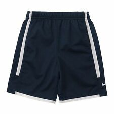 NWT ☀NIKE☀ DRI-FIT Shorts Boys Mesh RED or BLUE New YOU PICK 4 4T 6 $24