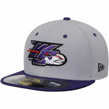 Winston-Salem Dash New Era Authentic Road 59FIFTY Fitted Hat - MiLB