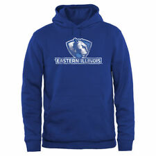 Eastern Illinois Panthers Big & Tall Classic Primary Pullover Hoodie - Royal