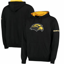Southern Miss Golden Eagles Stadium Athletic Big Logo Pullover Hoodie - NCAA