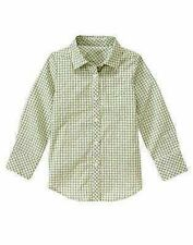 NWT Gymboree Girls Merry and Bright Shirt Blouse Size 3 4 5 & 7