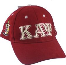 Kappa Alpha Psi Fraternity, Inc. Low-Profile Mens Cap