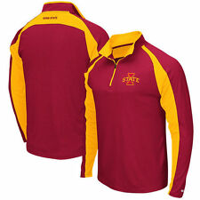 Colosseum Iowa State Cyclones Pullover Jacket - NCAA