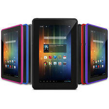 """Ematic 7"""" 4GB Google Android 4.1 Wifi Tablet w/ Amazon App Store & Kindle EGS006"""
