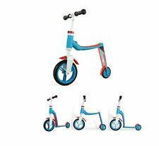 Scoot and Ride 96157 Highwaybaby blue/red