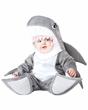 Silly Shark Sealife Animal Deluxe Toddler Baby Boys Infant Costume