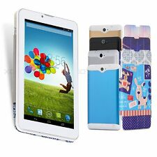 7'' Inch Google Android Dual Core Tablet PC 8GB Bluetooth Dual SIM 3G Phablet