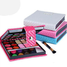 Cosmetics Palette Eyeshadow 1 Pcs Hot Eye Shadow 32 colors Fashion Makeup Small
