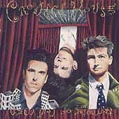 CROWDED HOUSE - Temple of Low Men (CD, Aug-1993, Capitol/EMI Records)