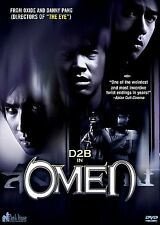 Omen (DVD, Widescreen, 2005)