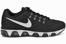 Nike Air Max Tailwind 8 Mens Size Running Black White Anthracite Shoe 805941 001