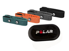 Polar H10 Plus Blueooth & ANT+ Heart Rate Transmitter  (Various Colors)