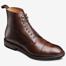 Allen Edmonds Men's First Avenue Dress Boots With Dainite Rubber Sole