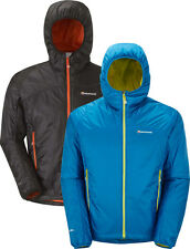 Montane Mens Fireball Lightweight Windproof Jacket