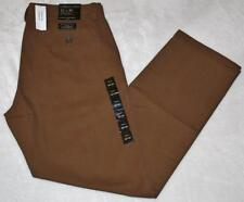 NWT Mens Banana Republic Emerson Chino Khakis Vintage Straight Fit Pants $59 *E3