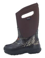 Bogs Boots Boys Kids Classic Camo Waterproof Realtree 71999