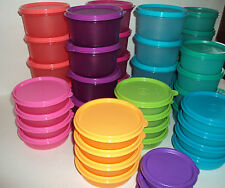 Tupperware Bowls Snack Serving Wonder Bowl Containers CHOICE You Pick
