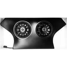SSV Works WP-ORZ+2 Overhead Two Speakers Add on for Polaris RZR WP-ORZ+2