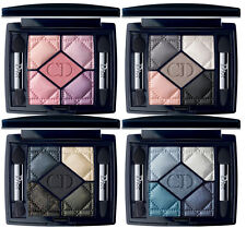 Dior 5 Couleurs Eyeshadow Palette 0.21oz/6g New In Box