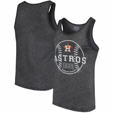 Majestic Threads Houston Astros Tank Top - MLB