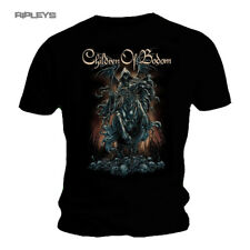 Official T Shirt CHILDREN OF BODOM Death Metal HORSEMAN Reaper All Sizes
