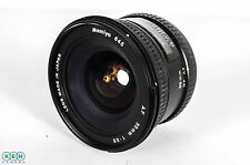 Mamiya 35mm F/3.5 Lens for Mamiya 645AF Series & Phase One