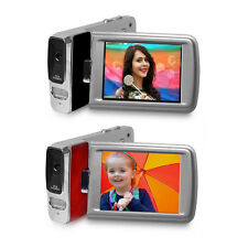 "Polaroid ID1440 14MP 4x Zoom HD 1080p Camcorder with 2.7"" LCD Screen"