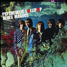 Psychedelic Lollipop [VINYL] Blues Magoos Vinyl