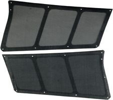 Race Shop V-8 Air Vents for Polaris IQ Chassis Side Vents