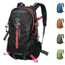 Thboxs Casual Lightweight Hiking Camping Sports Travel Climbing Backpack
