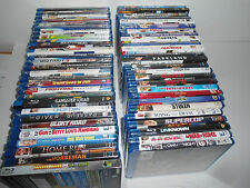Pick/Choose Your Movie/Film from These (NEW Blu-ray/DVD) Titles (Free Shipping)