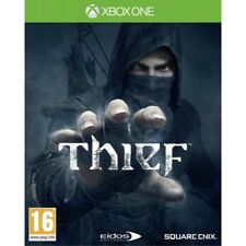 Thief Game XBOX One - Brand New!