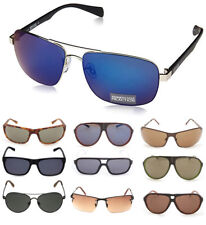 Kenneth Cole Reaction Mens Sunglasses NEW UV Protection